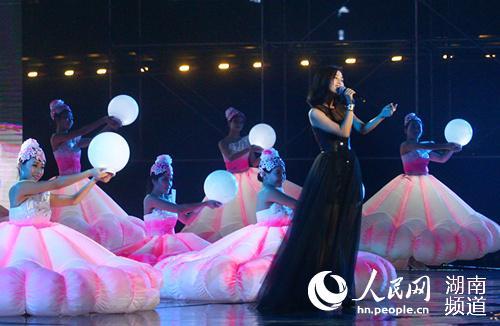 2014中国(长沙)国际雕塑文化艺术节启幕